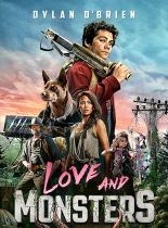 Bande-annonce Love And Monsters