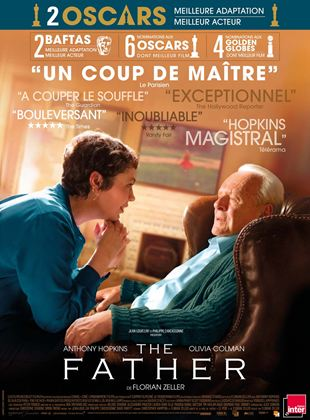 Bande-annonce The Father
