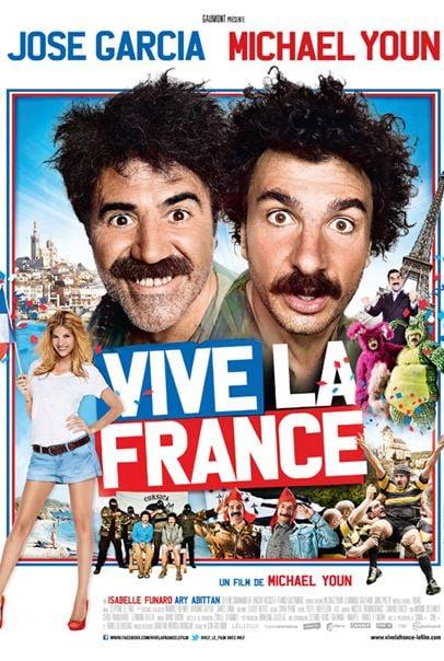Vive la France [Blu-Ray 1080p] [MULTI]
