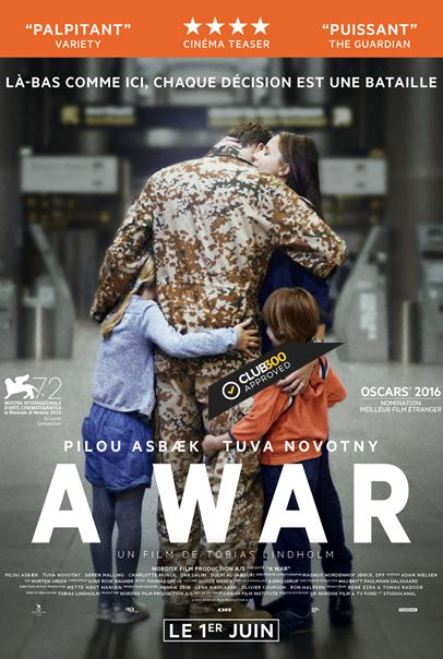 A War [BDRip] TrueFrench
