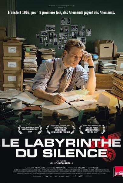 Le Labyrinthe du silence [BDRip] [MULTI]