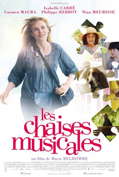 Les Chaises Musicales [DVDRiP] Francais