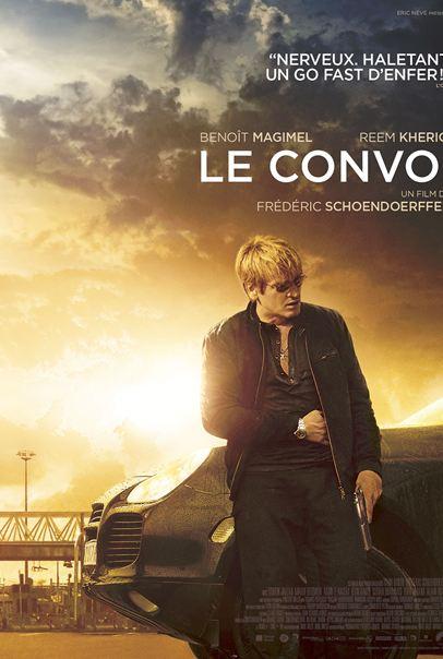 Le Convoi [BDRip] [MULTI]