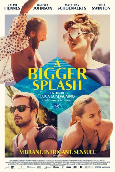 A Bigger Splash [DVDRiP] Francais