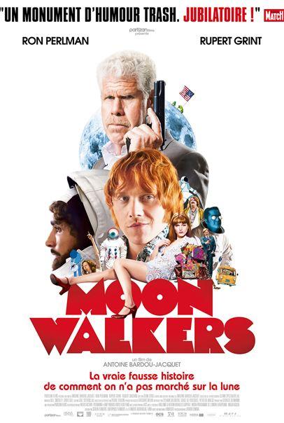 Moonwalkers [BDRip] TrueFrench