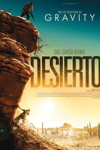 Desierto [BDRip] Francais