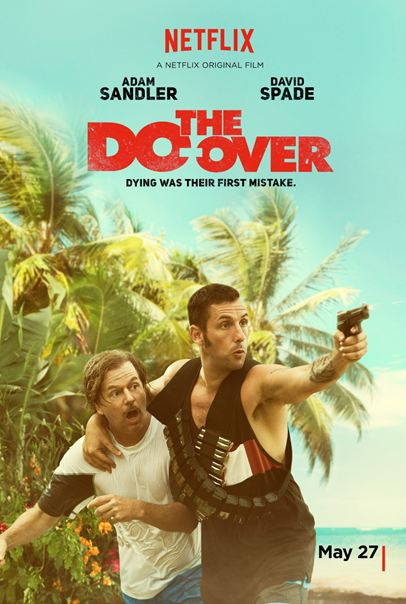 The Do-Over [WEBRiP 720P] [MULTI]