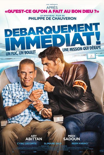 Débarquement immédiat [DVDRiP] Francais