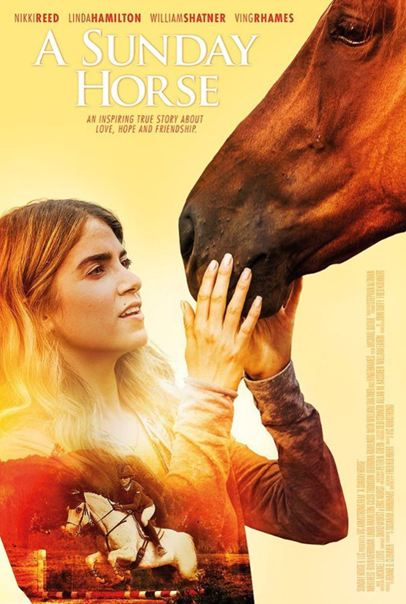 A Sunday Horse [DVDRiP] TrueFrench