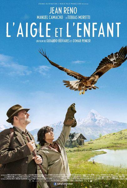 L' Aigle et l'Enfant [BDRip] Francais