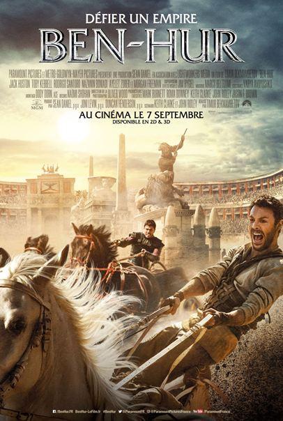 Ben-Hur [BDRip] Francais