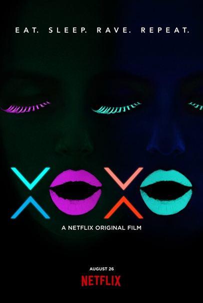 XOXO [WEBRiP] Francais