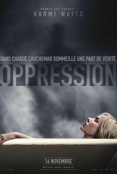 Oppression [BDRip] Francais