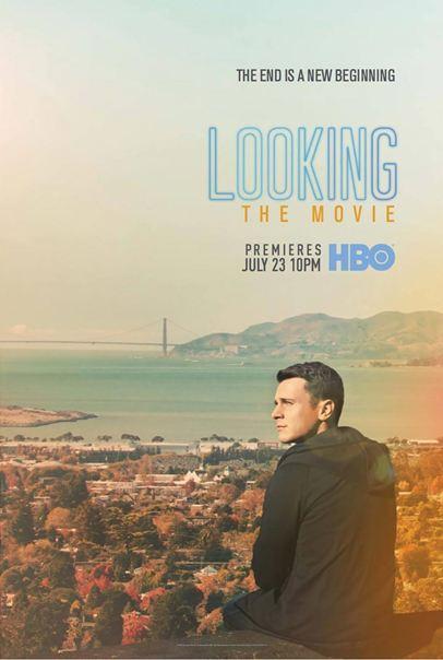 Looking: The Movie [BDRip] Francais