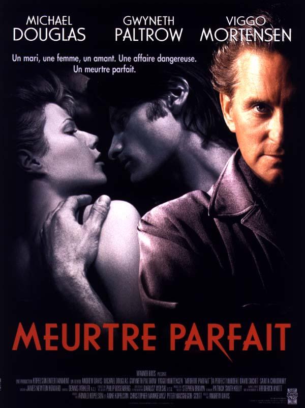 L'amour Est Un Crime Parfait Streaming : l'amour, crime, parfait, streaming, Meurtre, Parfait, AlloCiné