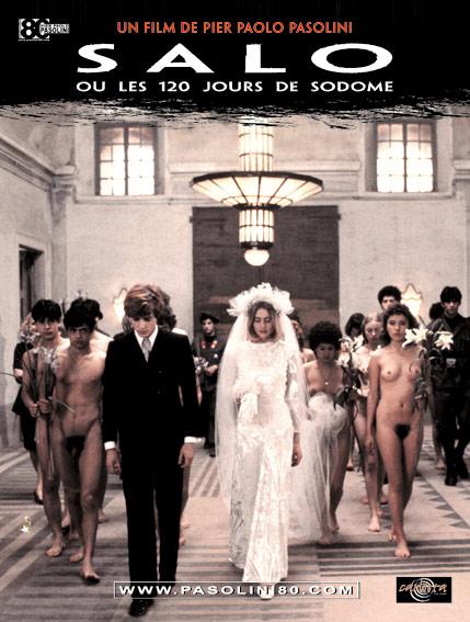 Salo ou les 120 journées de Sodome - film 1975 - AlloCiné