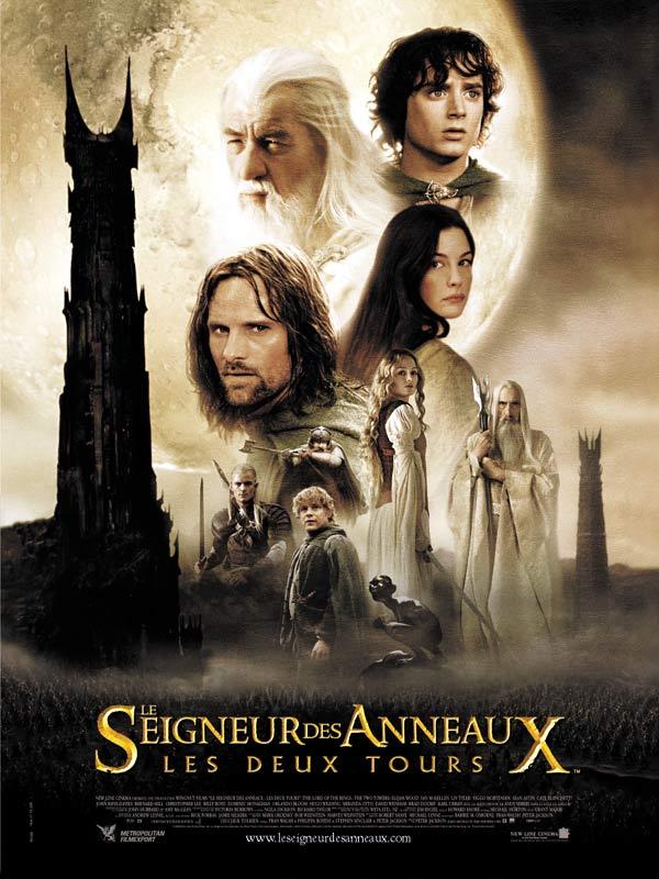 Le Seigneur des Anneaux 2 : TF1, durée, âge pour les
