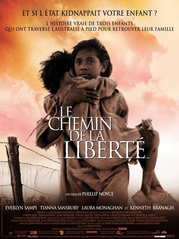 Discussion:Le Chemin de la liberté (film, 1990) — Wikipédia