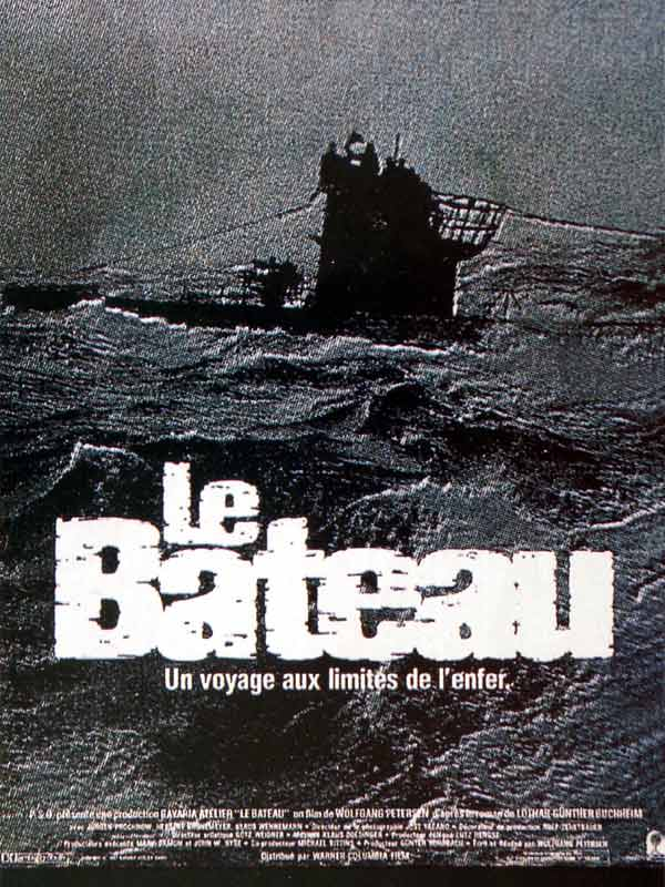 Le Bateau Film Complet Francais Gratuit : bateau, complet, francais, gratuit, Bateau, AlloCiné