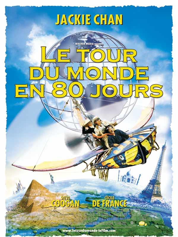 Testez-vous sur ce quiz : Le Tour du Monde en quatre-vingt
