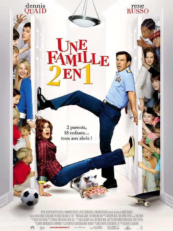 Film Pour Toute La Famille : toute, famille, Achat, Famille, AlloCiné