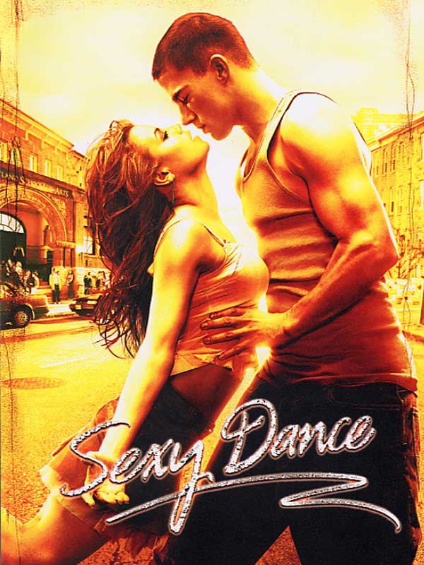Sexy Dance 1 Streaming : dance, streaming, Achat, Dance, AlloCiné