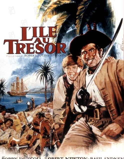 L île Au Trésor 2012 : trésor, Critique, L'Île, Trésor, AlloCiné