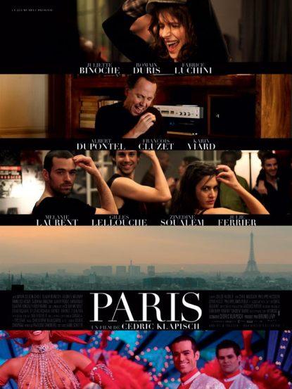 Achat Paris en DVD - AlloCiné