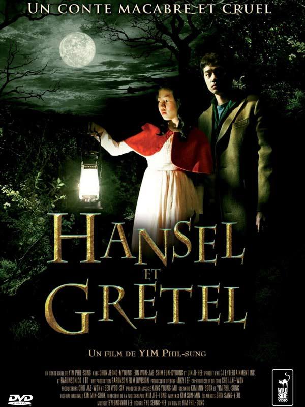 Hansel Et Gretel Streaming : hansel, gretel, streaming, Hansel, Gretel, AlloCiné