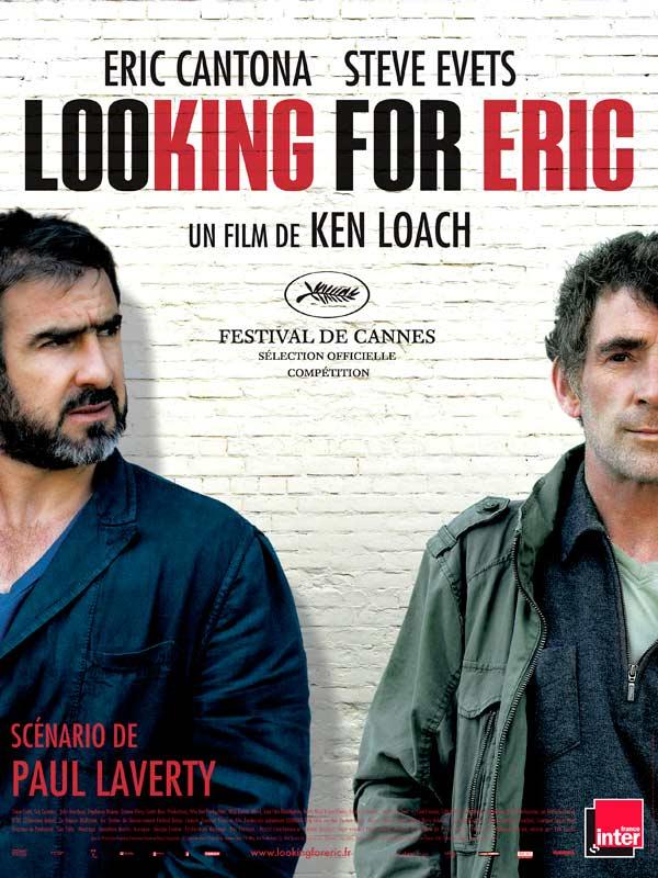 """Résultat de recherche d'images pour """"LOOKING FOR ERIC"""""""