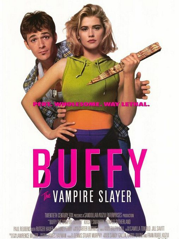Buffy, Tueuse De Vampires Distribution : buffy,, tueuse, vampires, distribution, Buffy,, Tueuse, Vampires, AlloCiné