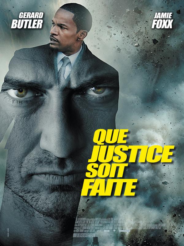 Que La Justice Soit Faite : justice, faite, Justice, Faite, AlloCiné