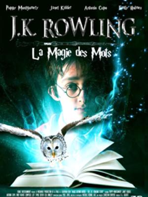Jk Rowling La Magie Des Mots : rowling, magie, Achat, Rowling, Magie, AlloCiné