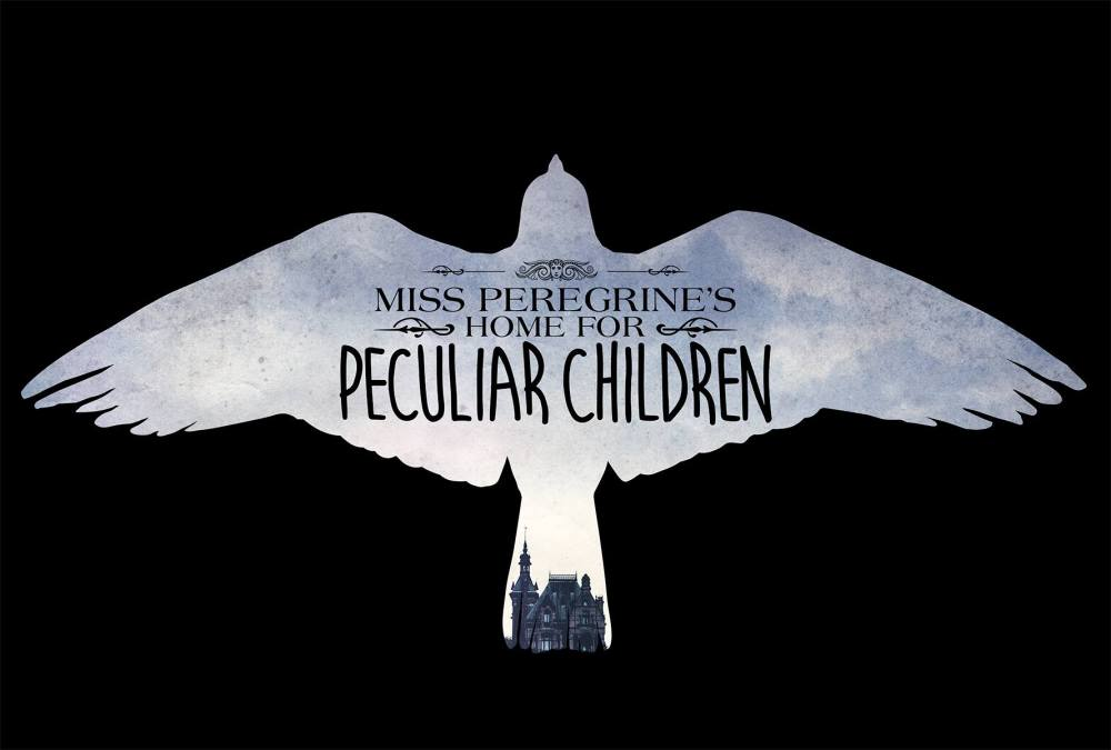 Miss Peregrine's Home for Peculiar Children and Hollow City by Ransom Riggs (5/6)