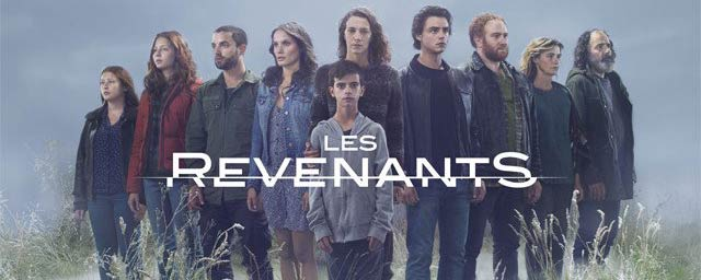 Image result for les revenants