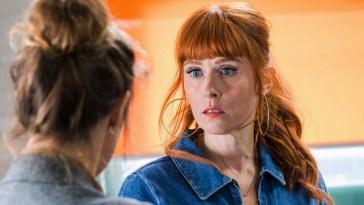 HPI, Engrenages… Audrey Fleurot en 5 rôles marquants