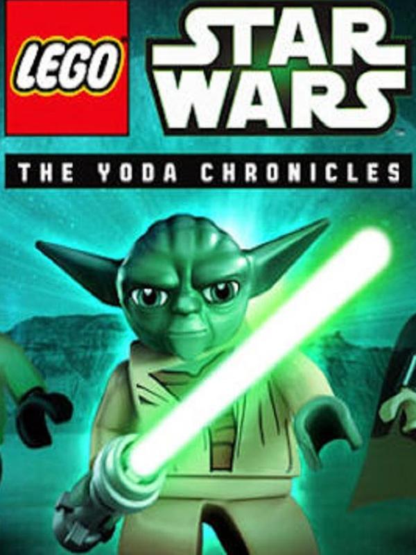 Lego Star Wars Les Chroniques De Yoda : chroniques, Wars:, Chroniques, Série, AlloCiné