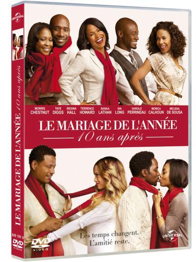Le Mariage De L Année : mariage, année, Mariage, L'année,, Après, AlloCiné