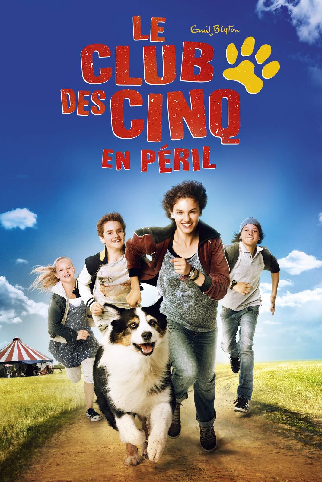 Le Club Des 5 Film : Achat, Péril, AlloCiné