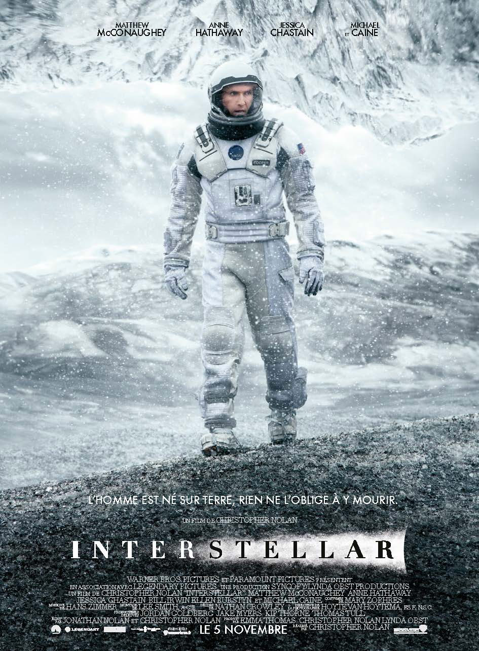 TOP SCIENCE-FICTION MOVIES: 2000-2020 - IMDb
