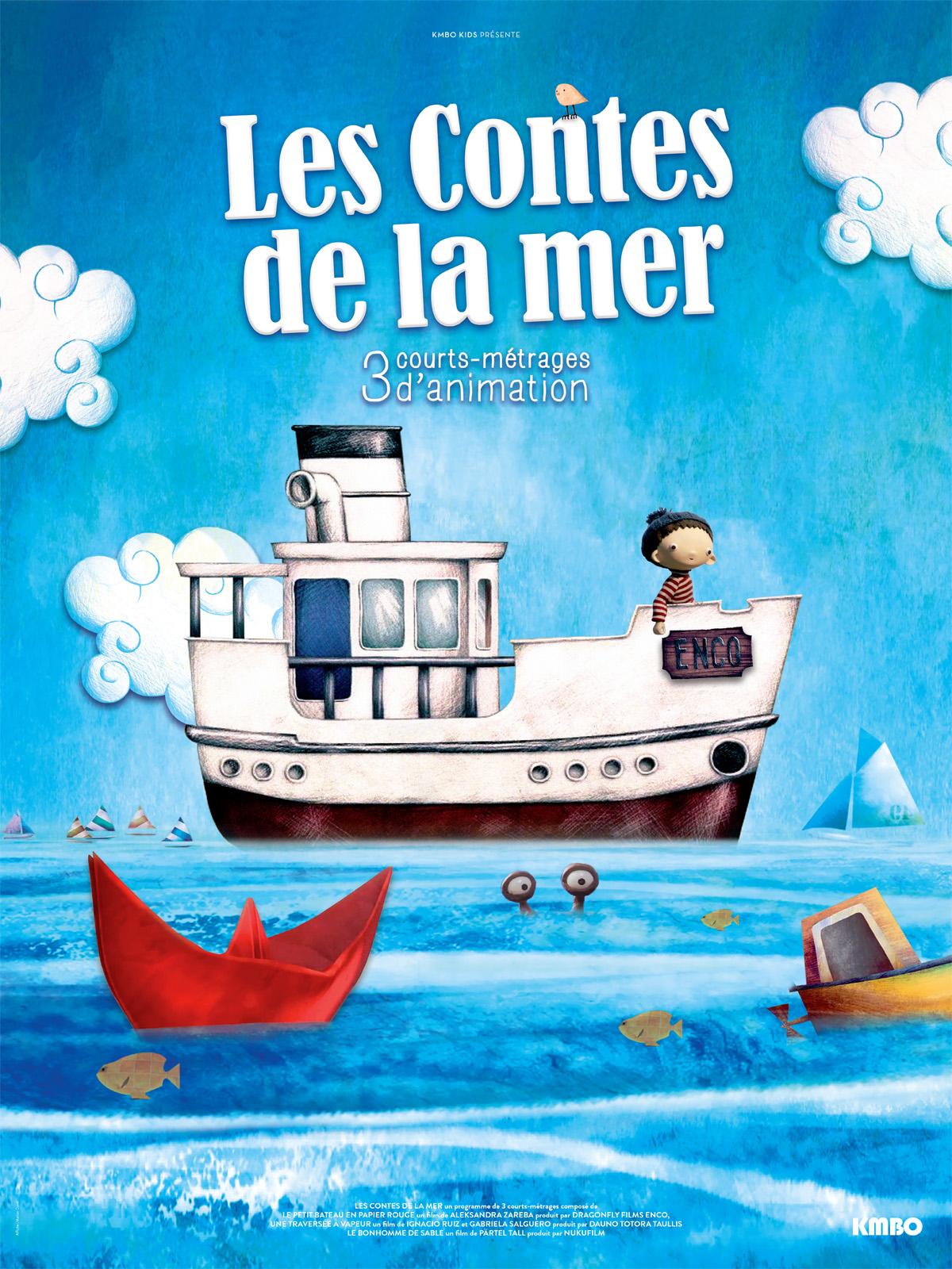 Les Contes De La Mer : contes, Contes, Court, Métrage, AlloCiné