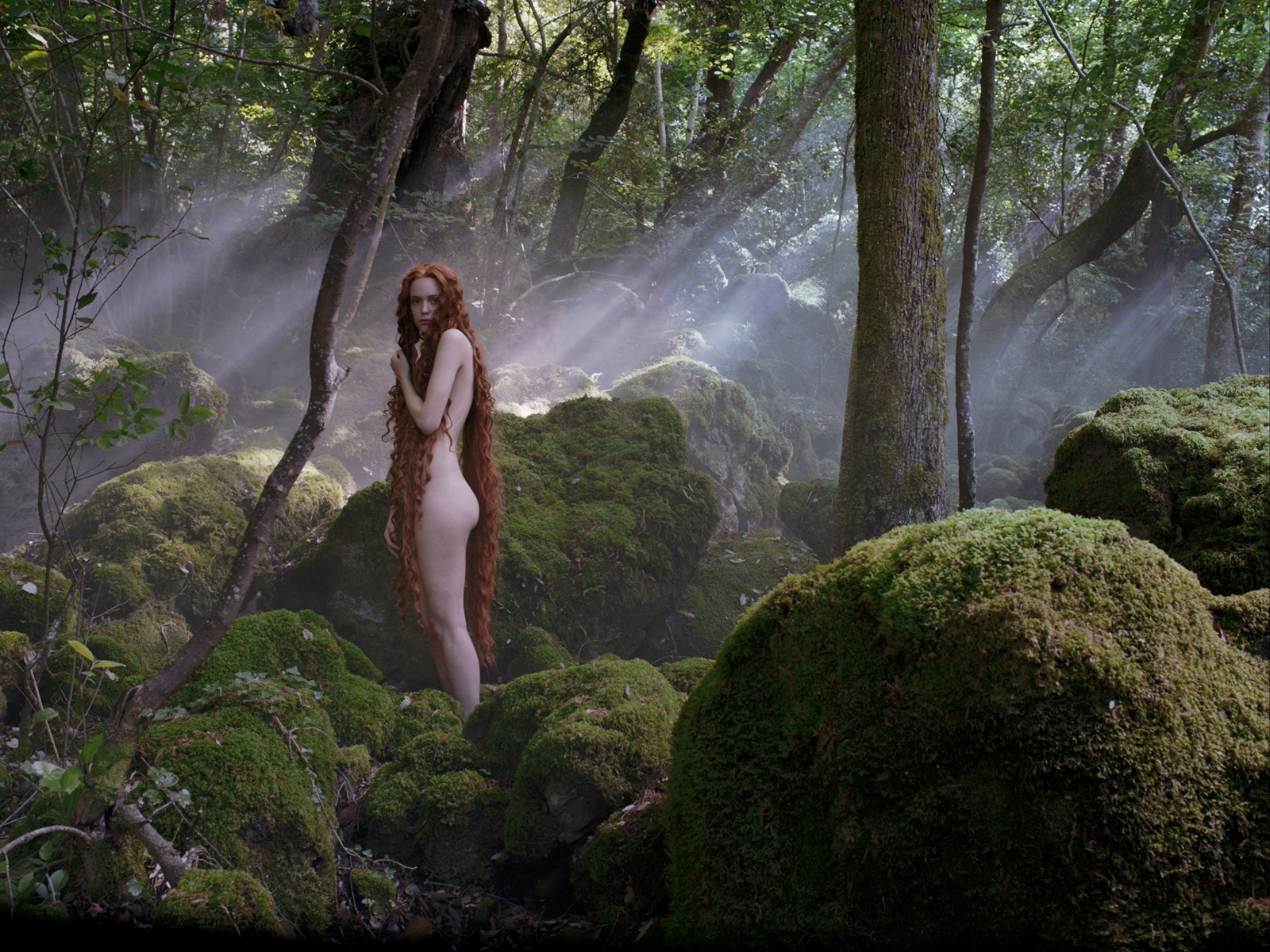 Tale of Tales : Photo Stacy Martin