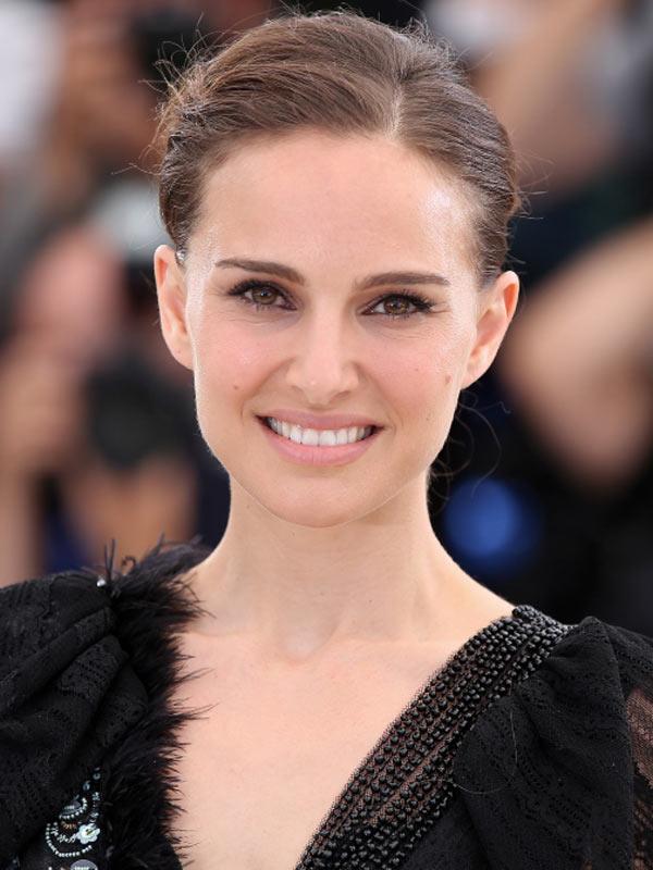Natalie Portman Sa Biographie AlloCin