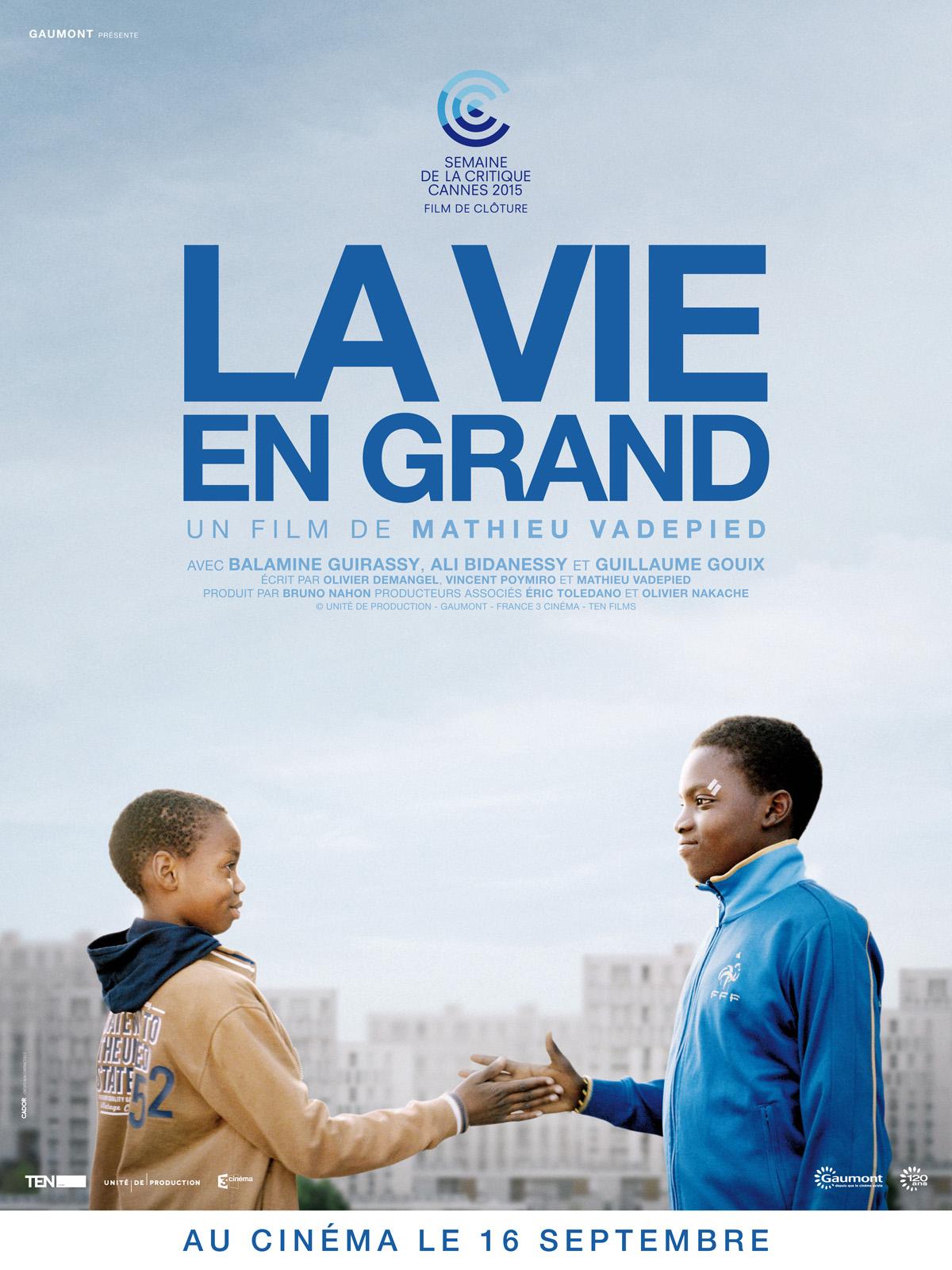 Film Trafic De Drogue Francais : trafic, drogue, francais, Dernières, Critiques, Grand, AlloCiné