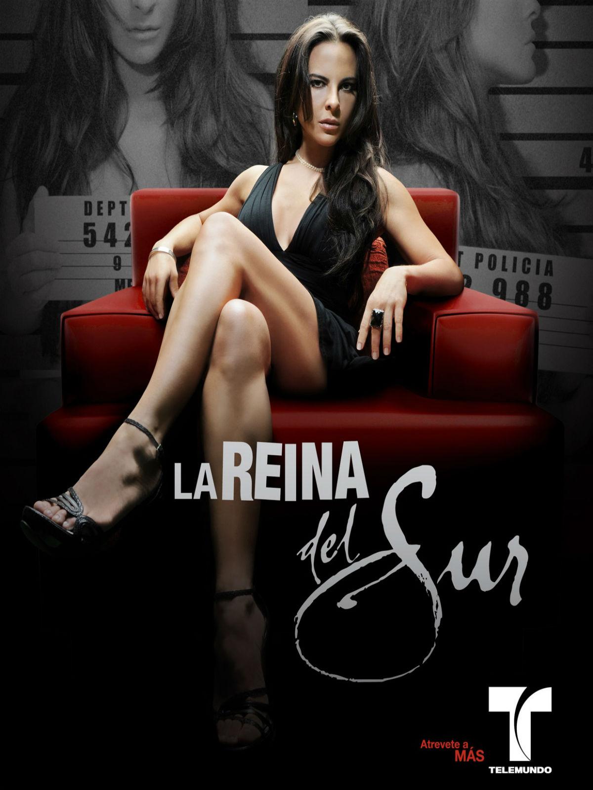 Serie La Reine Du Sud : serie, reine, Critiques, Série, Reine, AlloCiné
