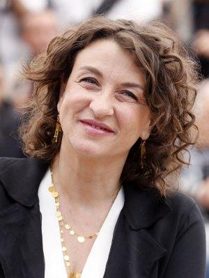 L'actrice et réalisatrice Noémie Lvovsky signe le film de comédie musicale La Grande Magie.