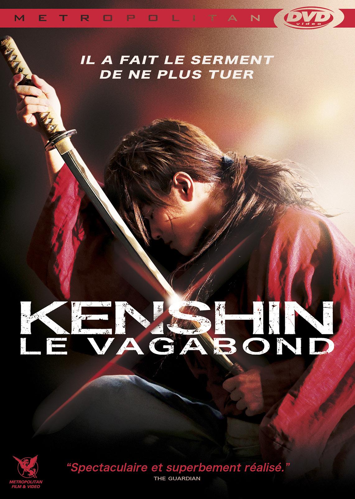 Kenshin Le Vagabond Episode 1 Vf Youtube : kenshin, vagabond, episode, youtube, Achat, Kenshin, Vagabond, AlloCiné