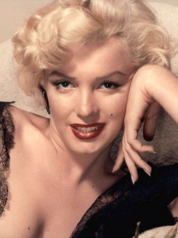 Marilyn Monroe Date Et Lieu De Décès : marilyn, monroe, décès, Marilyn, Monroe, Biographie, AlloCiné