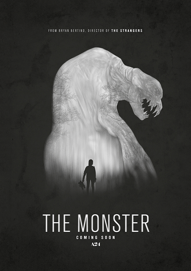 The Monster Français BDRiP