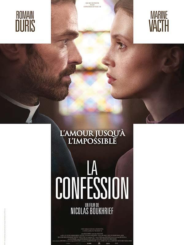 La Confession Français HDRiP